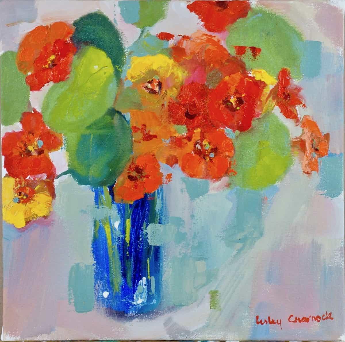 Lesley Charnock